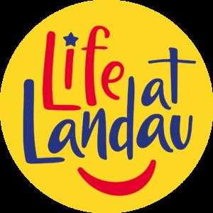 Life at Landau Logo